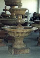 Greek Fountains