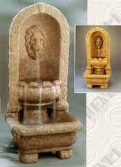 Roman Fountains